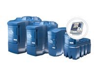 Stationary AdBlue® tanks