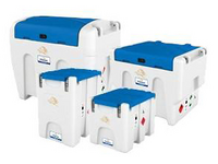 Portable AdBlue® tanks